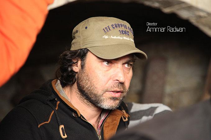 Ammar radwan